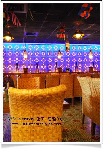 【墾丁餐廳】美式墨西哥料理餐廳~墾丁冒煙的喬