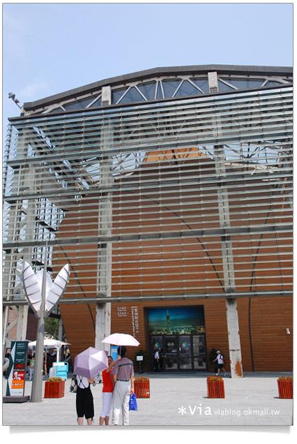 【台北】世博台北案例館~101劇院即將返台延續精彩!