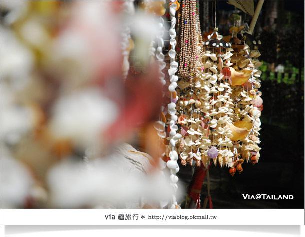 【泰國行程】via愛上泰國‧喀比/碧邁/曼谷精彩七日遊~序篇!