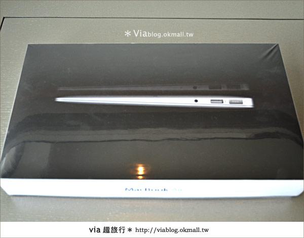 【Apple air】我的旅行輕夥伴!2011最新版~MacBook Air筆電NB!