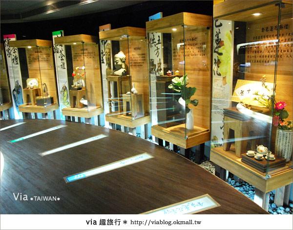 【via帶你玩觀光工廠】竹山‧遊山茶訪~來一場氣質的茶道之旅!