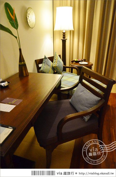 【泰國芭達雅飯店】頂級飯店~喜來登酒店SHERATON PATTAYA RESORT