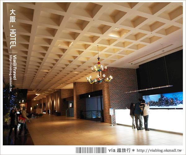 【環球影城飯店】玩樂最方便~大阪環球影城港口飯店UNIVERSAL PORT
