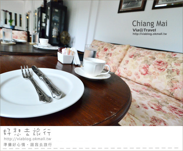 【清邁旅館】超推薦~平中良精品旅館Ping Nakara Boutique Hotel and Spa