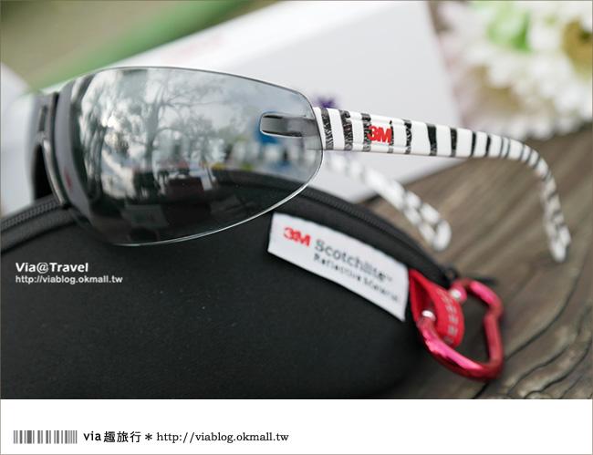 【體驗】帶著3M運動眼鏡 一起戶外旅行運動去!(文末送禮)