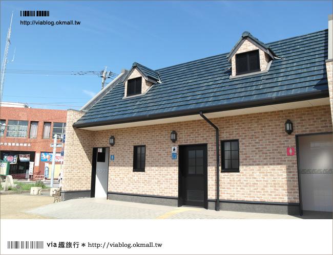 【長崎遊記】平戶市一日慢遊~平戶教堂、平戶老街、松浦史料博物館
