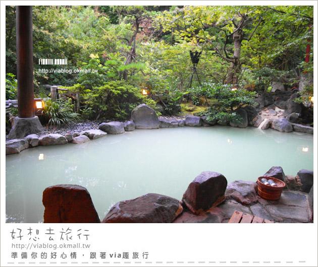【九州溫泉】長崎雲仙溫泉鄉~有著幸福味的「福田屋溫泉旅館」