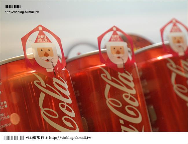 【2012勤美耶誕】台中勤美誠品耶誕村!濃濃的耶誕氣息等你來過節~