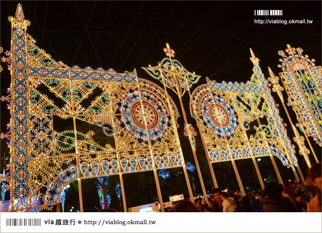 【神戶光之祭典】冬季限定!神戶萬燈節~最浪漫的神戶夜間風采!