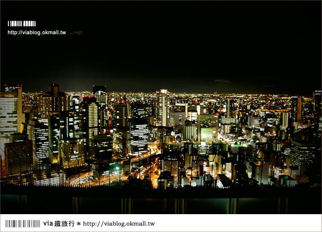 【浪漫吧!大阪】冬季耶誕限定!大阪梅田德國耶誕市集挖寶去~