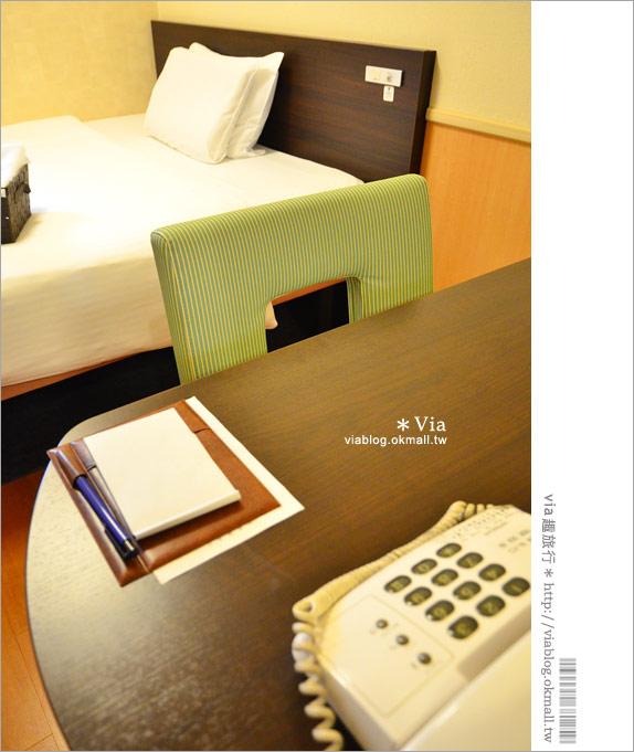 【大阪飯店推薦】大阪道頓堀飯店~一間有為旅客貼心著想的飯店!