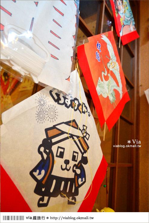 【鳥取旅行】白壁土藏群~走入百年古倉庫老街的萬種風情!