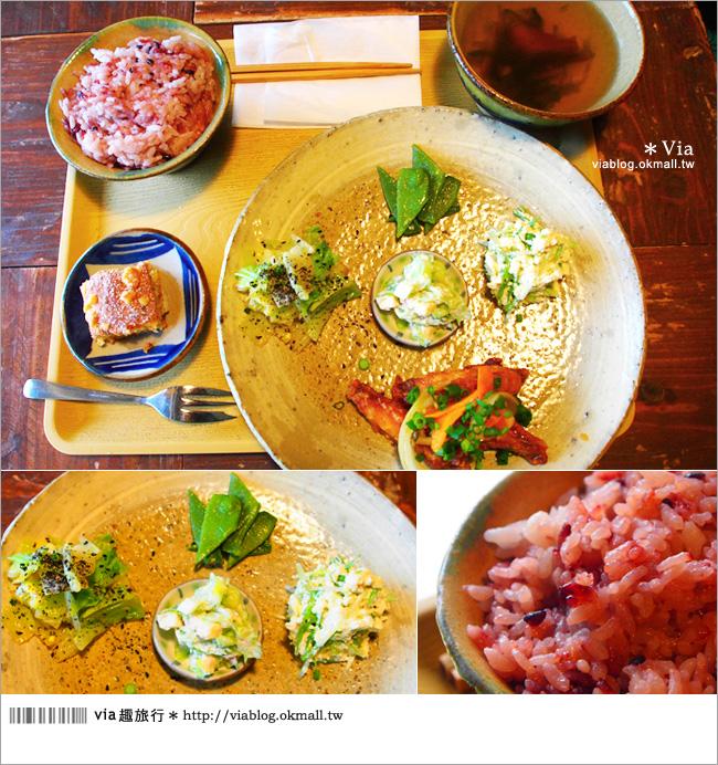 【沖繩咖啡館】我的沖繩小味旅行~本部町山中古民家ハコニワcoffee