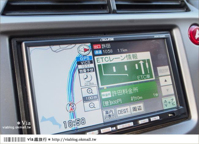 【沖繩自駕遊】沖繩開車自由行好方便~當地自駕旅行經驗分享篇!