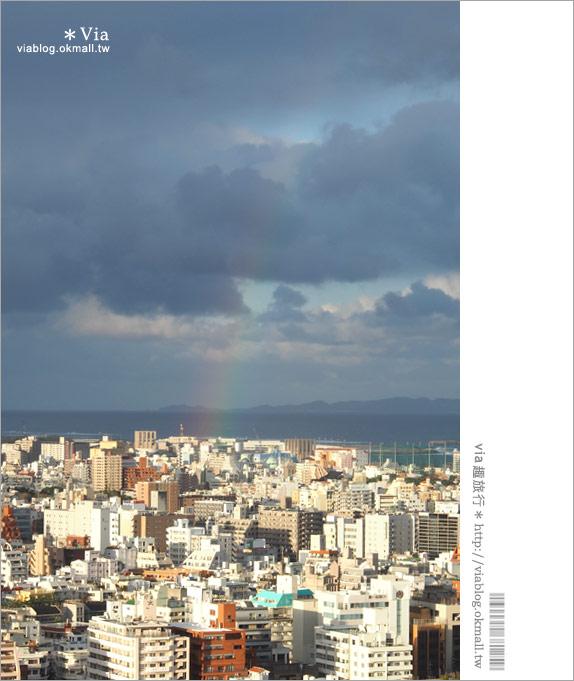 【沖繩市區飯店推薦】沖繩新都心飯店Daiwa Roynet Hotels~離電車站近,逛街方便!