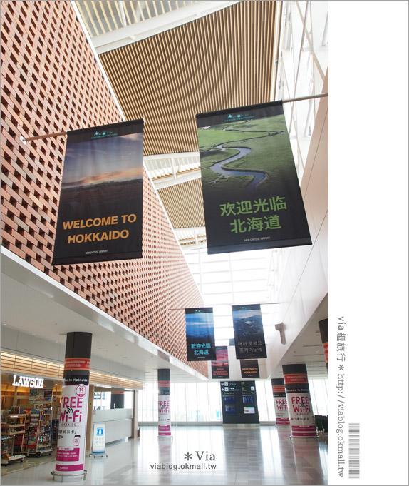 【北海道必買2014】新千歲機場必買~無敵好逛好買的新千歲機場《血拼逛街篇》