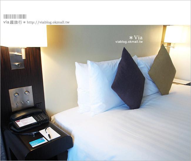 【札幌飯店推薦】札幌就住這一間!Mercure Hotel Sapporo(札幌水星飯店)