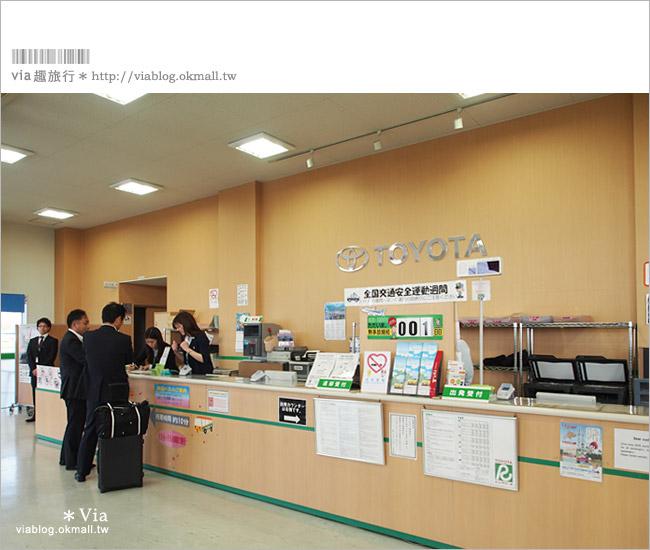 【北海道租車】北海道租車自駕遊~Toyota Rent-A-Lease租車體驗!