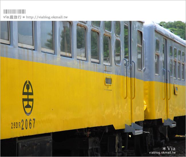 【台東必玩景點】台東鐵道藝術村~走入古味的台東舊站拍照去!