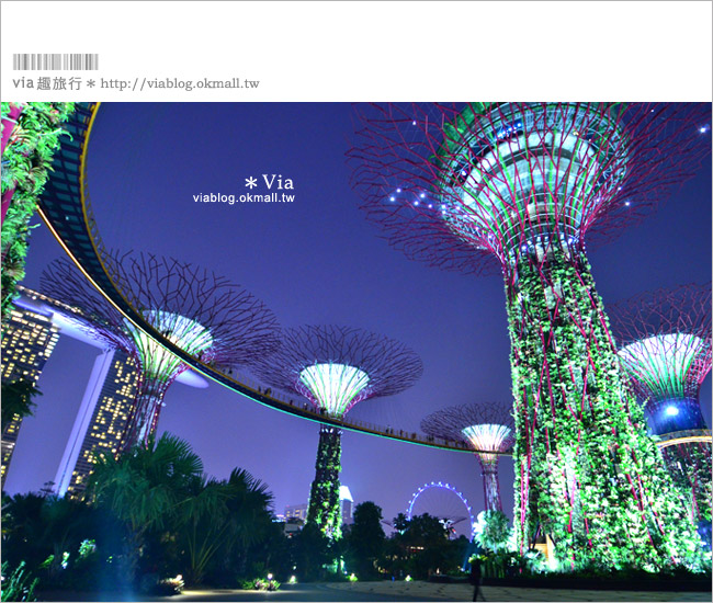 【新加坡機票】via玩新加坡~搭乘虎航(Tiger Airways)來去新加坡旅行!