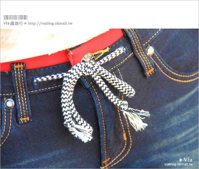 【工商】今夏旅行就帶這一件~EDWIN迦績褲!陪你輕鬆旅行去~
