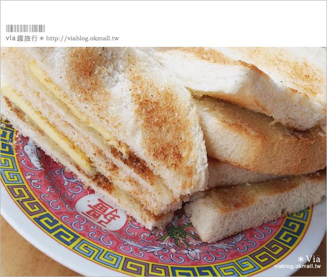 【新加坡必吃美食】新加坡咖椰吐司(kaya toast)推薦~東亞茶室餐廳