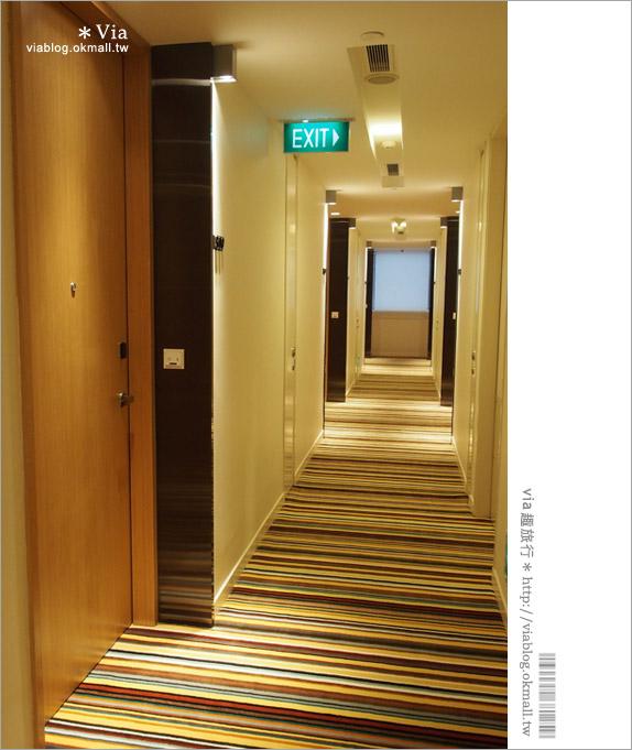 【新加坡飯店】Days Hotel Singapore戴斯飯店中山公園店~平價新穎!