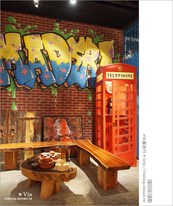 【香港飯店】木的地飯店Madera Hong Kong~推薦香港飯店!近佐敦地鐵站~