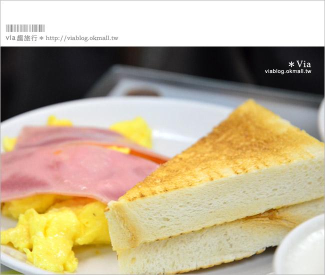 【香港美食推薦】麥文記麵家雲吞+澳洲牛奶公司~道地小吃嚐透透!