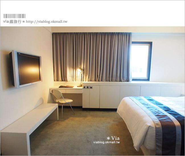 【高雄飯店推薦】華園飯店住宿的好選擇~近六合夜市、愛河、捷運站三分鐘