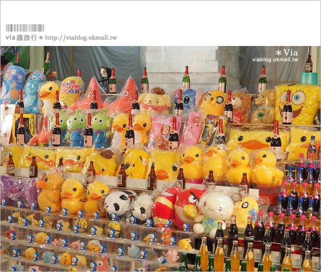【高雄夜市】金鑽夜市美食~號稱全台最大的觀光夜市,南台灣登場囉!