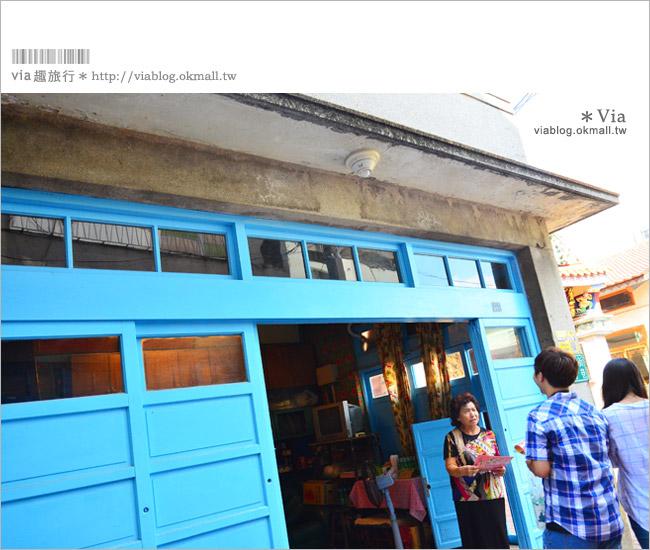 【總舖師景點】愛鳳小吃店、王啟旦牛肉麵店~電影總舖師台南場景一日遊