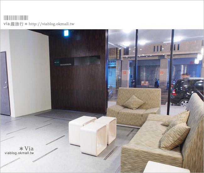 【台中飯店推薦】2013台中新飯店~綠柳町文旅。近台中火車站、宮原眼科!
