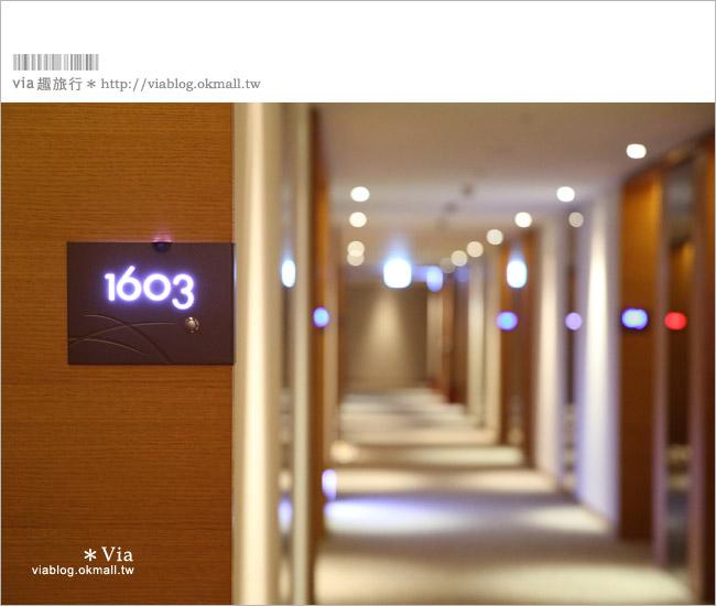 【台中飯店】台中日月千禧酒店~體驗‧第一間中台灣五星級飯店〈房型及設施〉
