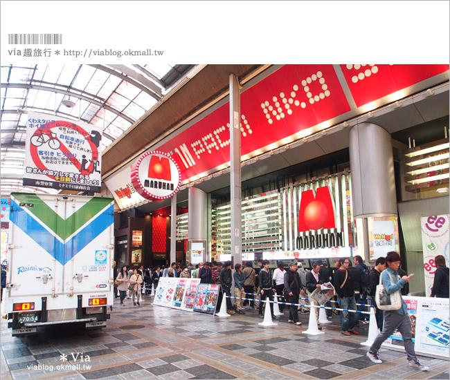 【大阪平價住宿推薦】難波東方飯店Namba Oriental Hotel~交通方便、近地鐵
