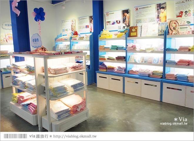 【蛋糕毛巾咖啡館】新人氣~雲林蛋糕毛巾咖啡館!毛巾、蛋糕?太像啦!