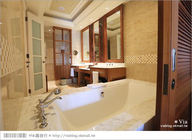 【蘭卡威飯店】The Danna Langkawi Hotel~大推薦!歐式典雅的海景飯店