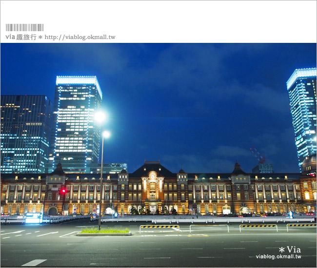 【東京車站】重新點亮百年華麗廳舍~璀璨的「東京駅」風華再現!