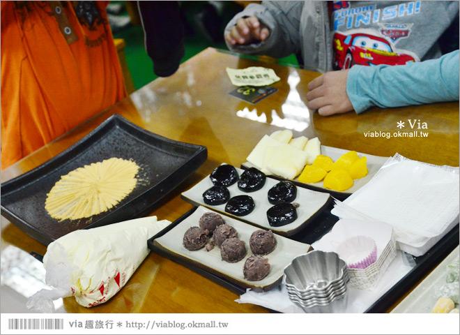 【台北觀光工廠】手信坊創意和菓子文化館~彷佛盛開櫻花的小京都