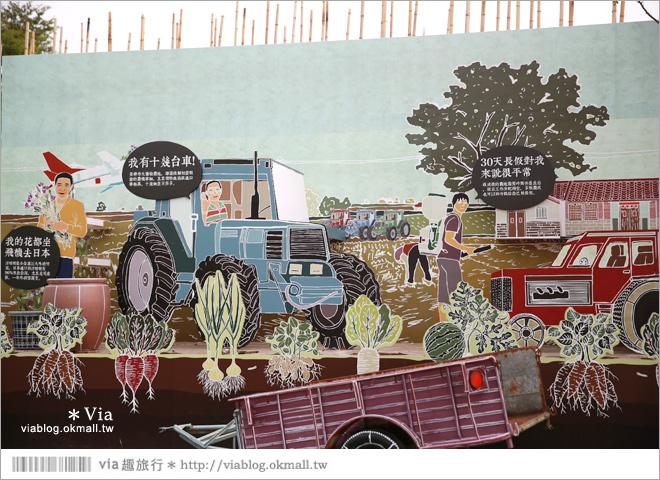 【春節旅遊2014】雲林農業博覽會~就去這!雲林農博新奇農業玩樂趣!