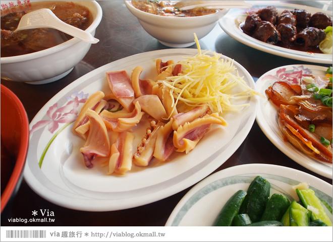 【雲林美食推薦】斗六美食~阿國獅嘴大王魷魚羹@好吃的六十年在地老店!