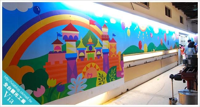 台中 ▍台灣氣球博物館