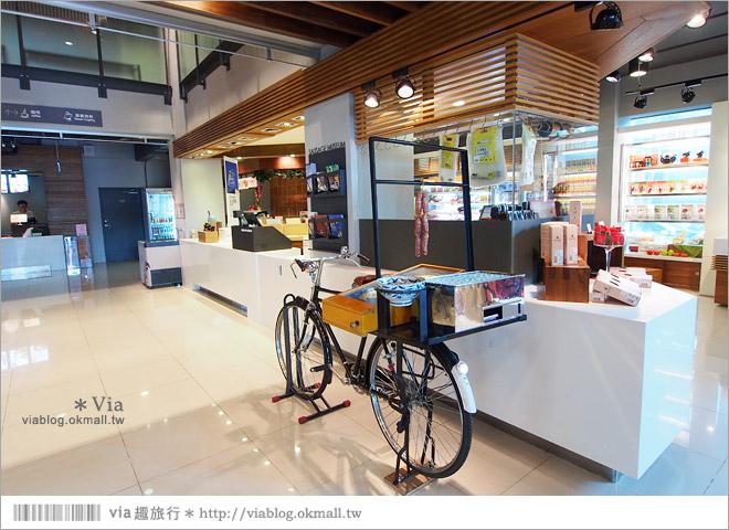 台南觀光工廠》黑橋牌香腸博物館~復古味十足