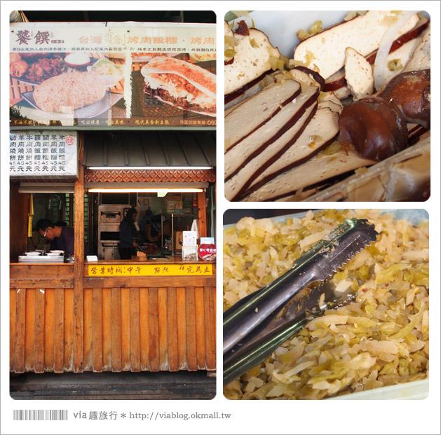 【一中街美食】台中「一中商圈」必吃美食大搜羅!《總整理篇/附美食地圖》