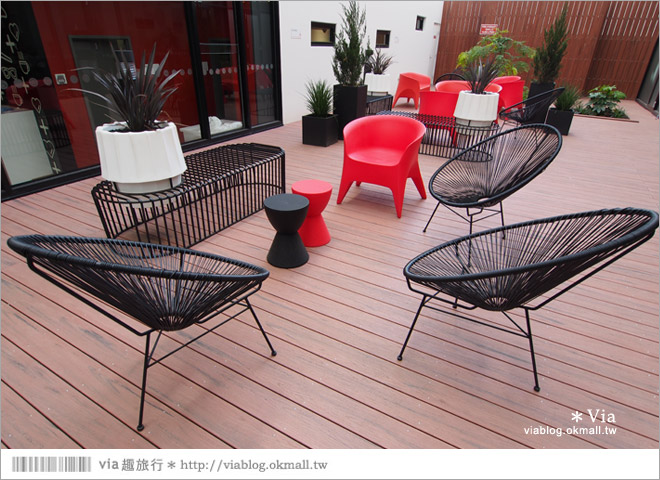【墨爾本飯店推薦】Tune Hotels Melbourne~平價設計感旅店/市中心地點佳