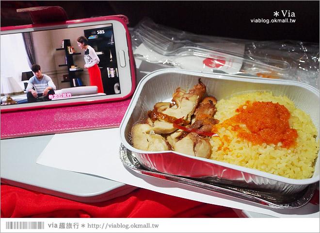 【澳洲旅行】搭乘AirAsia X~飛澳洲廉價航空推薦/平價機票也能有豪華享受~