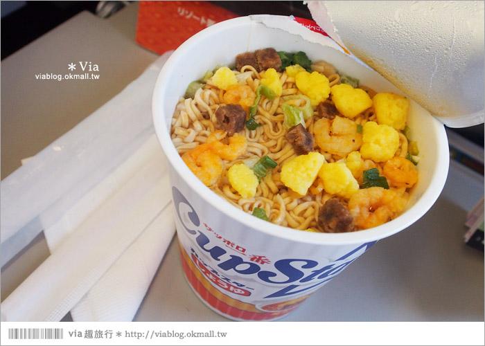 【香草航空搭乘心得】搭乘Vanilla Air來去東京自由行◎來回心得/機上餐點/到市區交通分享◎