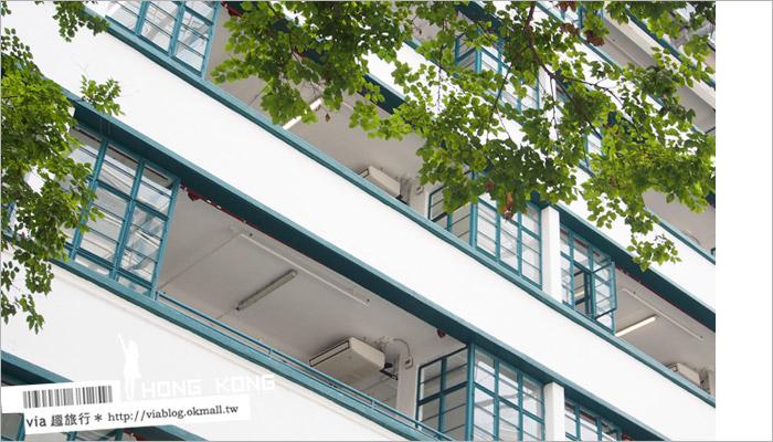 【香港逛街推薦】PMQ元創方~大好逛!舊警察宿舍改建的迷人設計風商場尋寶去