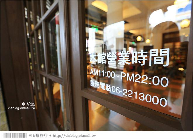 【台南林百貨】台南必去!林百貨開幕囉~全台第二古老的百貨公司展新貌!