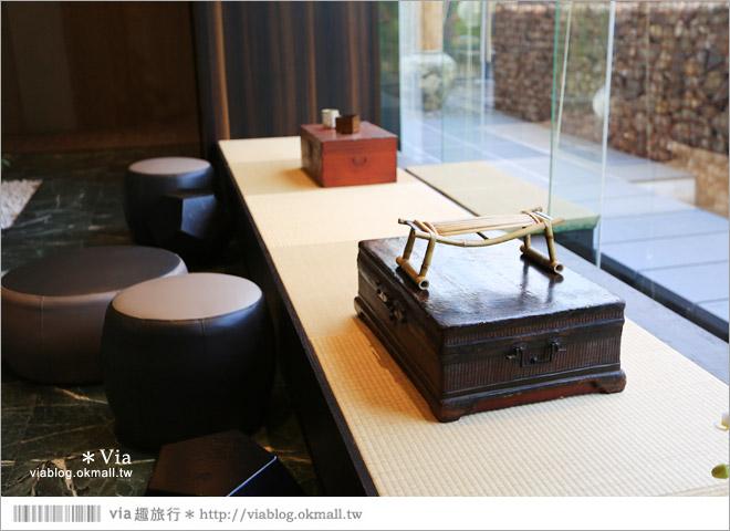【嘉義飯店推薦】桃城茶樣子~嘉義住宿的推薦選擇‧有著茶香及人文味濃郁的新旅店!